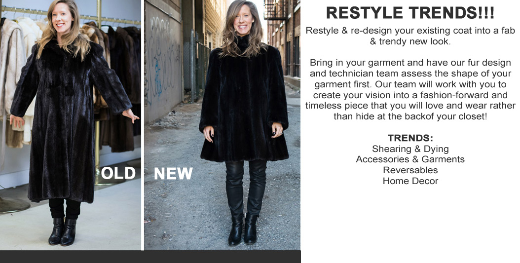 Restyle Trends